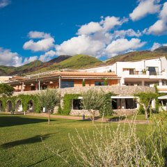 Отель Borgo di Fiuzzi Resort & Spa фото 11
