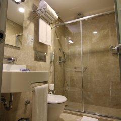 Troya Турция, Стамбул - отзывы, цены и фото номеров - забронировать отель Troya онлайн ванная фото 2
