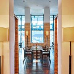 Отель H+ Hotel Salzburg Австрия, Зальцбург - 1 отзыв об отеле, цены и фото номеров - забронировать отель H+ Hotel Salzburg онлайн комната для гостей фото 2
