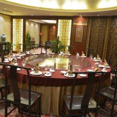 Отель Shanghai Airlines Travel Hotel Китай, Шанхай - 1 отзыв об отеле, цены и фото номеров - забронировать отель Shanghai Airlines Travel Hotel онлайн помещение для мероприятий фото 3