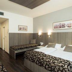 Wellness Hotel Step Прага комната для гостей фото 5