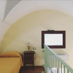 Отель La Stella di Keplero Канноле удобства в номере фото 2