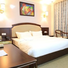 Le Panoramique Hotel by Celexon комната для гостей фото 5