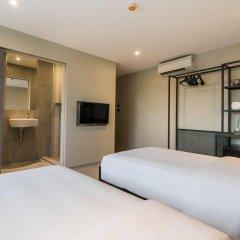 Отель Lucky House удобства в номере фото 2