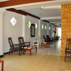 Отель Apollo Hikkaduwa Шри-Ланка, Хиккадува - отзывы, цены и фото номеров - забронировать отель Apollo Hikkaduwa онлайн интерьер отеля фото 2