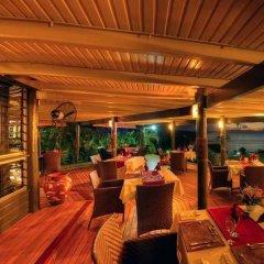 Отель Taveuni Island Resort And Spa гостиничный бар