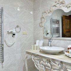 Elevres Stone House Hotel ванная