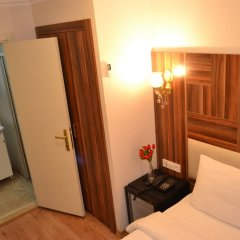 Istanbul Mosq Hotel at Fatih комната для гостей фото 3