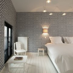 Отель B&B La Maison Haute Бельгия, Брюссель - отзывы, цены и фото номеров - забронировать отель B&B La Maison Haute онлайн комната для гостей