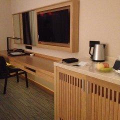 Отель Xiamen Huli Yihao Hotel Китай, Сямынь - отзывы, цены и фото номеров - забронировать отель Xiamen Huli Yihao Hotel онлайн балкон