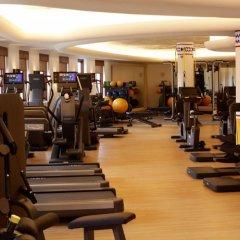 Отель Las Ventanas al Paraiso, A Rosewood Resort фитнесс-зал фото 4