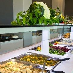Отель Evita Resort - All Inclusive питание фото 3