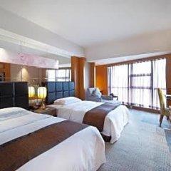 Отель Empark Grand Hotel Китай, Сиань - отзывы, цены и фото номеров - забронировать отель Empark Grand Hotel онлайн фото 12