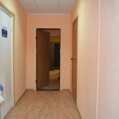 Sleep House Hostel сейф в номере