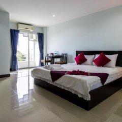 Отель Raya Rawai Place Бухта Чалонг комната для гостей фото 5
