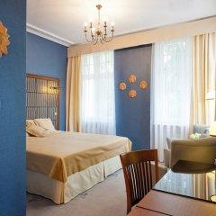 Grape Hotel 5* Стандартный номер с различными типами кроватей