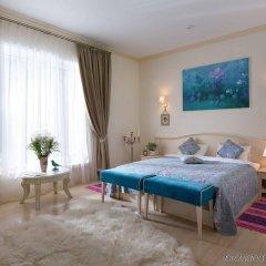 Гостевой дом Наша Дача Харьков комната для гостей фото 2