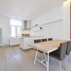 Апартаменты Brederode Area Apartments в номере