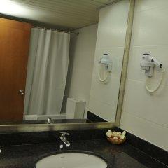 Ozkaymak Marina Hotel - All Inclusive ванная