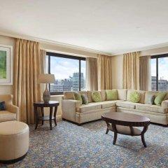Отель The Capital Hilton США, Вашингтон - отзывы, цены и фото номеров - забронировать отель The Capital Hilton онлайн комната для гостей фото 4