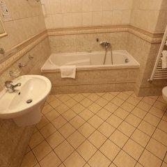 Hotel Renesance Krasna Kralovna ванная