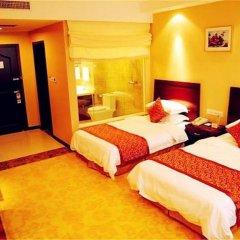 Fengsheng Zhongzhou Business Hotel комната для гостей фото 2