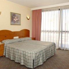 Отель Medina Azahara Торремолинос комната для гостей фото 4