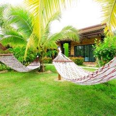Отель Siri Lanta Resort Ланта фото 11