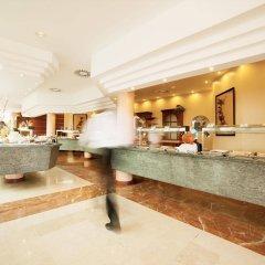 Hotel Don Antonio интерьер отеля фото 2