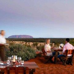 Отель Sails in the Desert питание фото 2