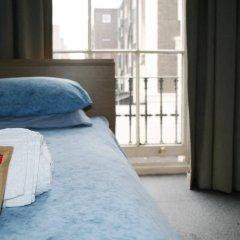 Отель LSE Passfield Hall Лондон комната для гостей фото 3