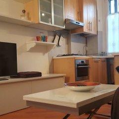 Отель Suite Cinque Giornate Италия, Милан - отзывы, цены и фото номеров - забронировать отель Suite Cinque Giornate онлайн комната для гостей фото 5