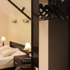 Mini Hotel Morskoy Сочи сейф в номере