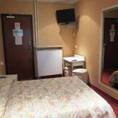 Отель Busby Франция, Ницца - 2 отзыва об отеле, цены и фото номеров - забронировать отель Busby онлайн удобства в номере фото 2