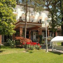 Отель Excelsior Terme Италия, Абано-Терме - отзывы, цены и фото номеров - забронировать отель Excelsior Terme онлайн
