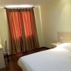 Отель Baifa Express Hotel Китай, Шанхай - отзывы, цены и фото номеров - забронировать отель Baifa Express Hotel онлайн комната для гостей фото 4