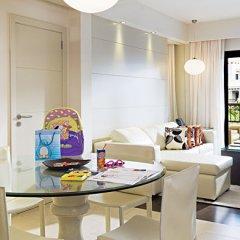 Отель Gran Melia Palacio De Isora Resort & Spa Алкала в номере