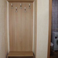 Отель Aparthotel Chetyre sezona Сочи сейф в номере