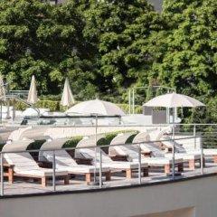 Отель Spa & Family Resort Sonnenhof Натурно фото 11