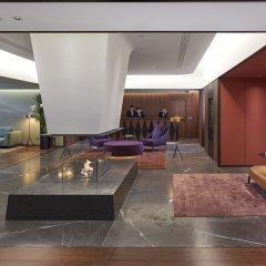 Отель Mandarin Oriental, Milan интерьер отеля фото 2