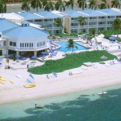 Отель All Inclusive Divi Carina Bay Beach Resort & Casino пляж