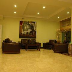 Alkan Hotel интерьер отеля фото 3