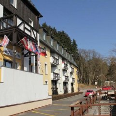 Spa Hotel Devin фото 7
