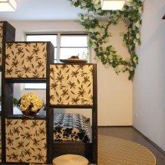 Гостиница Хижина СПА Украина, Трускавец - 1 отзыв об отеле, цены и фото номеров - забронировать гостиницу Хижина СПА онлайн комната для гостей фото 4