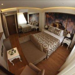 Elite Marmara Bosphorus Suites Турция, Стамбул - 2 отзыва об отеле, цены и фото номеров - забронировать отель Elite Marmara Bosphorus Suites онлайн интерьер отеля фото 3