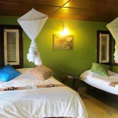 Отель Charm Churee Village спа