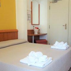 Hotel Bengasi комната для гостей