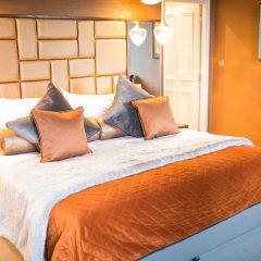 Отель The Wine House 1821 Великобритания, Эдинбург - отзывы, цены и фото номеров - забронировать отель The Wine House 1821 онлайн комната для гостей фото 2