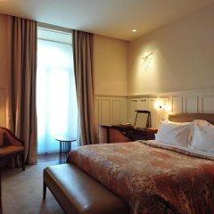 Отель Bairro Alto Лиссабон комната для гостей