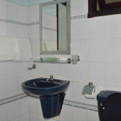 Hai Duyen Hotel Далат ванная
